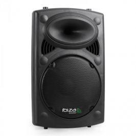"""Aktivní reproduktor Ibiza SLK10-A, 20 cm (8 """"), 400 W,USB,SD"""
