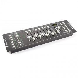 Beamz DMX 192S CONTROLLER, 192 KANÁLŮ, MIDI