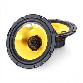 "Auna Goldblaster 6.5 pár 16,5cm (6,5 "") auto reproduktorů, 1"