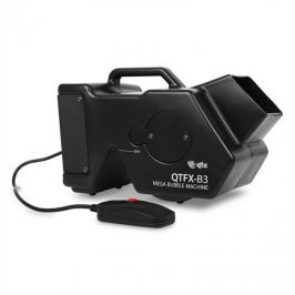 Strojový bublifuk QTX QTFX-B3, 1,8 l
