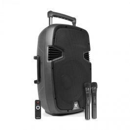 Vonyx SPJ-PA12, mobilní aktivní reproduktor, USB, SD