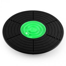Klarfit Labyrinth Balance Board, < 100 kg, průměr 33,3 cm, č