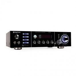 5kanálový zesilovač Skytronic 103.210 AV-320, karaoke, USB,