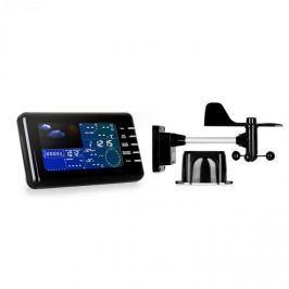 Inovalley SM 55 Pro, meteo stanice, senzor srážek, černá