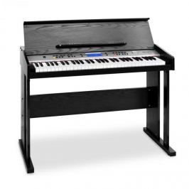 SCHUBERT Carnegie-61, elektronický klavír, 61 kláves, MIDI,