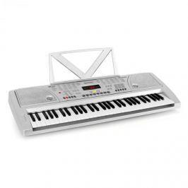 SCHUBERT Etude-61, 61 kláves, stříbrné klávesy