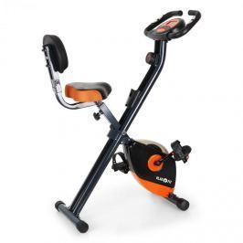Klarfit X-Bike 700,cyklotrenažér,ergometr,měřič pulsu,110 kg
