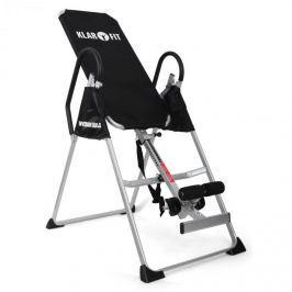Inverzní lavice Klarfit Relax Zone Basic, nosnost do 135 kg