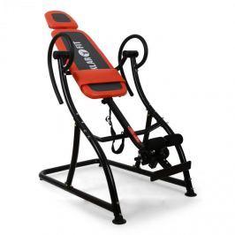 Inverzní lavice Klarfit Relax Zone Comfort, nosnost do 150Kg