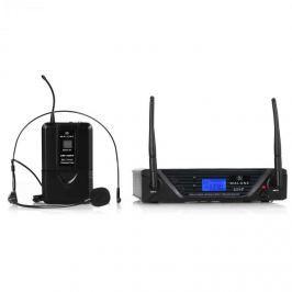 Bezdrátový mikrofonní set Malone UHF-350 Solo, 1 kanál