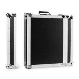 "FrontStage SC-R2U, 19"", rack case, box, 2U"
