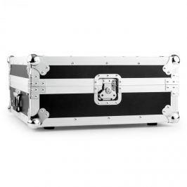 """FrontStage Pro Mixer case, kufr, 19"""", 7U, 2 , 6U"""