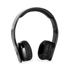 Vieta VHP-WD520BK, bezdrátová sluchátka, černá, 2,4 GHz, 15m