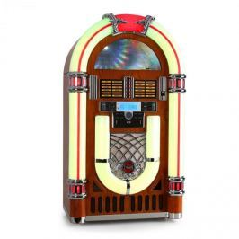 Ricatech RR2100 Jukebox s USB, SD, AUX, CD, FM/AM