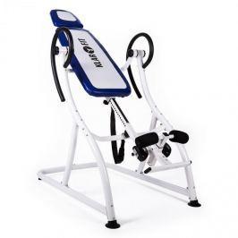 Klarfit Relax Zone Pro, 150 kg, inverzní lavička, záda, hang-up