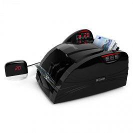 DURAMAXX Rockefeller černá, počítačka bankovek, UV kontrola