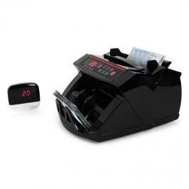 DURAMAXX Waldorf černá, počítačka bankovek, UV kontrola
