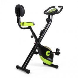 Klarfit X-Bike 700, domácí cyklotrenažér, ergometr, měřič pu