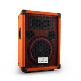 """Malone Beatamine-C, 20 cm, 8 """", 150 W RMS, 300 W max., PA reproduktor, oranžový"""