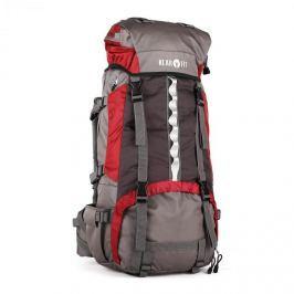 Klarfit Heyerdahl 2014, turistický batoh 70 l, červený