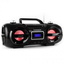 Majestic AH 234BT/MP3/USB, CD, MP3, USB, SD, bluetooth, blue