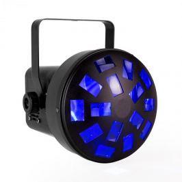 Ibiza Mushroom Mini, LED světelný efekt, RGBAW