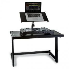 Vonyx DS20, DJ pult, černý