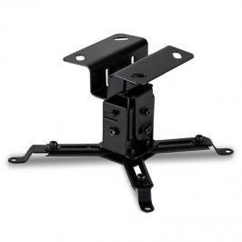 FrontStage Ceiling Bracket, černý univerzální stropní stojan na projektor