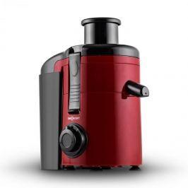 Oneconcept Juice Ninja, 250 W, odšťavňovač s 11.000 ot./min., červený