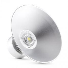 Lightcraft High Bright, 50W, LED halový reflektor, průmyslové osvětlení hliník
