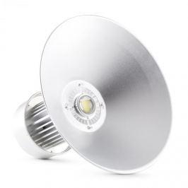 Lightcraft High Bright, 100W, LED halový reflektor, průmyslové osvětlení hliník