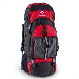 Yukatana Thurwieser 2015 RD, turistický batoh s objemem 55 l, nylon, odolný vůči vodě