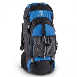 Yukatana Thurwieser 2015 RD, trekový batoh, 55 litrů, nylon, vodě odolný, modrý