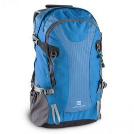 CAPITAL SPORTS CS 38, 38 l, batoh na turistiku a volný čas, nylon odpuzující vodu, modrý
