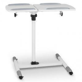 FrontStage TS-5, stůl na projektory 2 odkládací plochy, 10 kg max., výškově nast