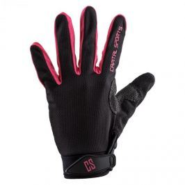 CAPITAL SPORTS Nice Touch PM, sportovní rukavice, tréninkové rukavice, M, syntetická kůže