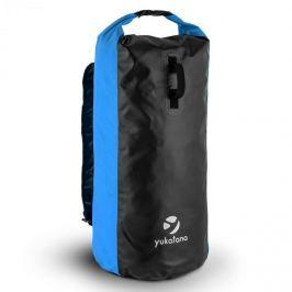 Yukatana Quintona 70B, 70 l, modrý trekingový batoh odolný vůči vodě a větru