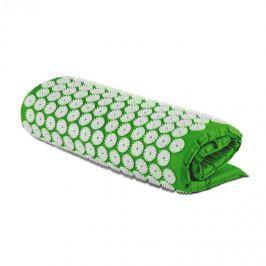 CAPITAL SPORTS Relax Yantramatte, zelená akupresurní masážní podložka, 80 x 50 cm
