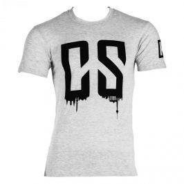 CAPITAL SPORTS Beforce, velikost XL, šedé, tréninkové tričko, pánské