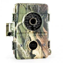 DURAMAXX Grizzly 3.0, kamufláž, záznamová/časosběrná kamera do přírody, SD, LED blesk, TV výstup, HD video, 8 MP