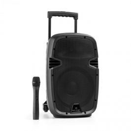 Malone Buschfunk 25, aktivní PA reproduktor, 500W, bluetooth, akumulátor, USB, SD, MP3 VHF