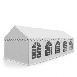 Blumfeldt Sommerfest, 5 x 10 m, 500 g/m2 párty stan, PVC, nepromokavý, nehořlavý
