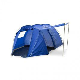 Yukatana Jomida, 260x150x410 cm, modrý, tunelový stan pro 4 osoby, polyester, 3000 mm