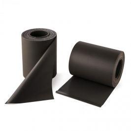 Blumfeldt PureView, tmavě šedá, ochrana před pozorováním, PVC, 2x 35 m x 19 cm, 60 upínacích kolejniček
