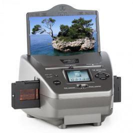 Oneconcept 979GY, kombo diafilm-foto-skener, 14MP, SD, USB