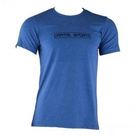 CAPITAL SPORTS tréninkové triko pro muže, královská modrá, velikost M