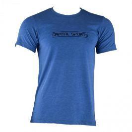 CAPITAL SPORTS tréninkové triko pro muže, královská modrá, velikost XL