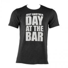 CAPITAL SPORTS pánské tréninkové triko, černá barva, velikost XL