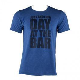 CAPITAL SPORTS tréninkové triko pro muže, královská modrá, velikost S