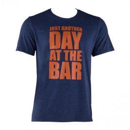 CAPITAL SPORTS velikost XL, modré, tréninkové tričko, pánské